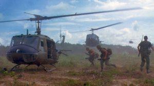 soldats GI américains courant