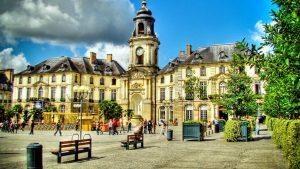 Tout savoir pour trouver un hôtel pas cher à Rennes